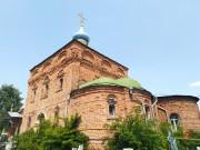 Церковь Богоявления Господня - Рязань - Рязань, город - Рязанская область