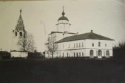 Церковь Гавриила Архангела Владимирского прихода - Вологда - Вологда, город - Вологодская область