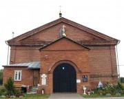 Церковь Николая Чудотворца - Пешелань - Арзамасский район и г. Арзамас - Нижегородская область