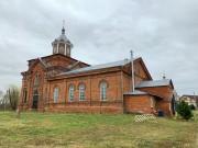 Пешелань. Николая Чудотворца, церковь