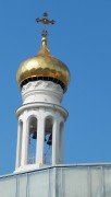 Церковь Иоанна Рыльского - Минск - Минск, город - Беларусь, Минская область