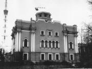 Церковь Спаса Преображения - Петроградский район - Санкт-Петербург - г. Санкт-Петербург