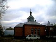 Крестильный храм Серафима Саровского - Воронеж - Воронеж, город - Воронежская область