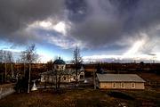 Церковь Параскевы Пятницы - Боровичи - Боровичский район - Новгородская область