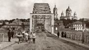 Собор Троицы Живоначальной - Боровичи - Боровичский район - Новгородская область