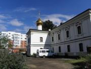 Знаменский женский монастырь - Иркутск - Иркутск, город - Иркутская область