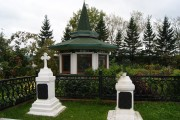 Иркутск. Знаменский женский монастырь