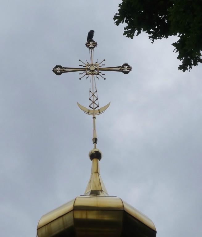 Псковская область, Псков, город, Псков. Часовня Воскресения Христова (