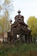 Ширяево. Вознесения Господня, церковь