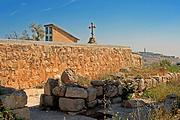 Монастырь св. Модеста. Церковь св. Модеста - Иерусалим - Новый город - Израиль - Прочие страны