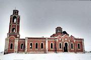Церковь Иоанна Богослова - Хавертово - Михайловский район - Рязанская область