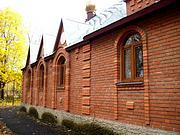 Церковь Лазаря Четверодневного - Рязань - Рязань, город - Рязанская область