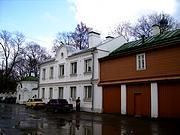 Крестильный храм Николая Чудотворца - Рязань - Рязань, город - Рязанская область