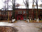 Церковь Николая Чудотворца при больнице имени Семашко - Рязань - Рязань, город - Рязанская область