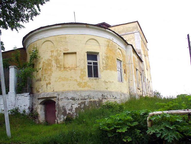 Церковь Сретения Господня, Торжок