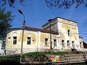 Церковь Сретения Господня - Торжок - Торжокский район и г. Торжок - Тверская область