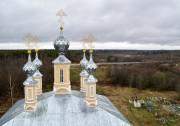 Коровново. Покрова Пресвятой Богородицы, церковь