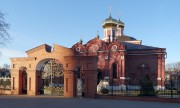 Казанскийженскиймонастырь - Рязань - Рязань, город - Рязанская область