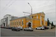 Кострома. Илии Пророка на Русиной улице, церковь