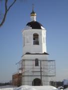 Жабны. Николая Чудотворца, церковь