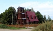 Церковь Иоанна Предтечи - Новобусино - Кольчугинский район - Владимирская область
