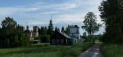 Церковь Николая Чудотворца - Стан - Бабаевский район - Вологодская область