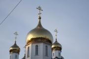 Церковь Гурия Шалочского - Бабаево - Бабаевский район - Вологодская область