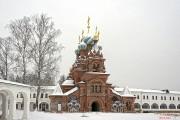 Сольба. Николо-Сольбинский женский монастырь. Церковь Спиридона Тримифунтского