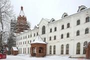 Сольба. Николо-Сольбинский женский монастырь. Церковь Варвары великомученицы