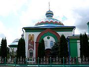 Церковь Параскевы Пятницы - Дедилово - Киреевский район - Тульская область