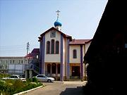 Домовая церковь Николая Чудотворца - Краснодар - Краснодар, город - Краснодарский край