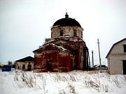 Церковь Вознесения Господня - Виняево - Арзамасский район и г. Арзамас - Нижегородская область