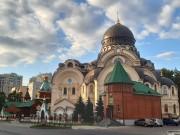 Раменское. Казанской иконы Божией Матери, церковь