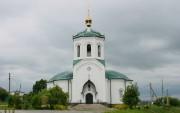 Липовка. Сергия Радонежского, церковь