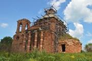 Церковь Николая Чудотворца - Никольское - Задонский район - Липецкая область