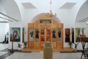Церковь Варвары великомученицы - Варваро-Борки - Липецкий район - Липецкая область