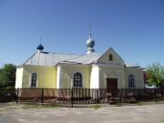 Церковь Иннокентия, митрополита Московского - Нововязники - Вязниковский район - Владимирская область