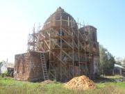 Церковь Покрова Пресвятой Богородицы - Тростяное - Задонский район - Липецкая область