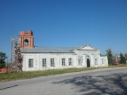 Церковь Богоявления Господня - Донское - Задонский район - Липецкая область
