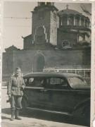 Кафедральный собор Кириакии Никомидийской - София - София - Болгария