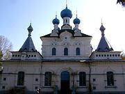 Церковь Покрова Пресвятой Богородицы - Кирс - Верхнекамский район - Кировская область