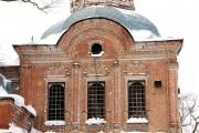 Церковь Воскресения Христова - Суна - Зуевский район - Кировская область
