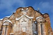 Церковь Николая Чудотворца - Сырьяны - Белохолуницкий район - Кировская область