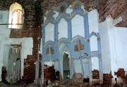 Церковь Казанской иконы Божией Матери - Желтые - Верхошижемский район - Кировская область