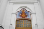 Кафедральный собор Успения Пресвятой Богородицы (воссозданный) - Витебск - Витебск, город - Беларусь, Витебская область