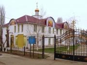 Церковь Тихона, Патриарха Всероссийского - Волжский - Волжский, город - Волгоградская область