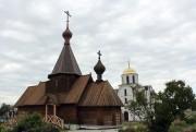 Церковь Александра Невского - Витебск - Витебск, город - Беларусь, Витебская область