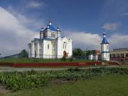 Церковь Покрова Пресвятой Богородицы - Дзержинск - Дзержинский район - Беларусь, Минская область