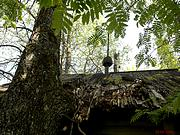 Часовня Кирика и Иулитты - Шимозеро (Бабинская) - Вытегорский район - Вологодская область