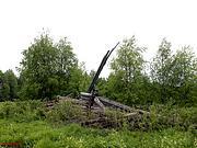 Неизвестная часовня - Сойдозеро (Гавриловская) - Вытегорский район - Вологодская область